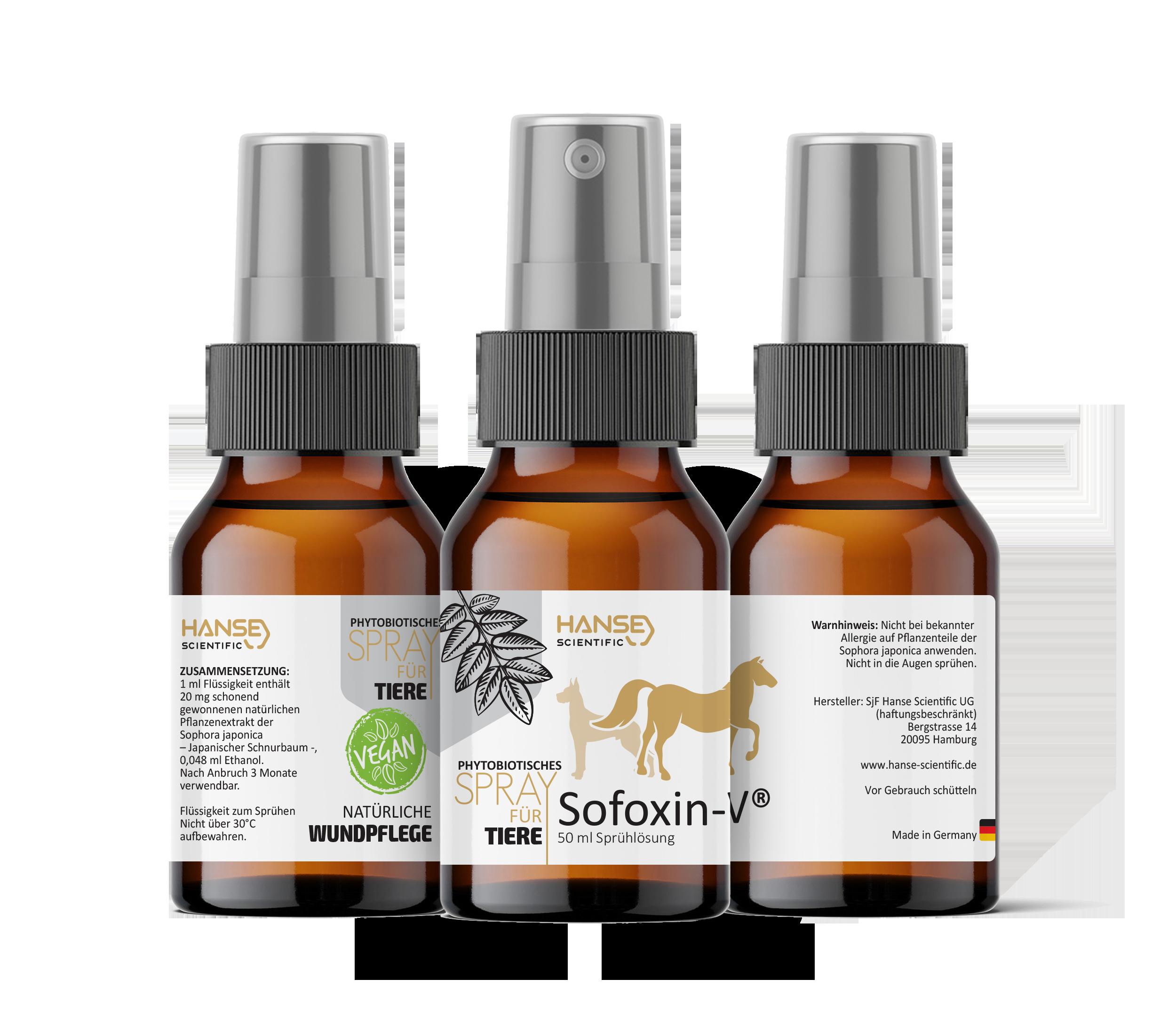 Sofoxin-V  Extra