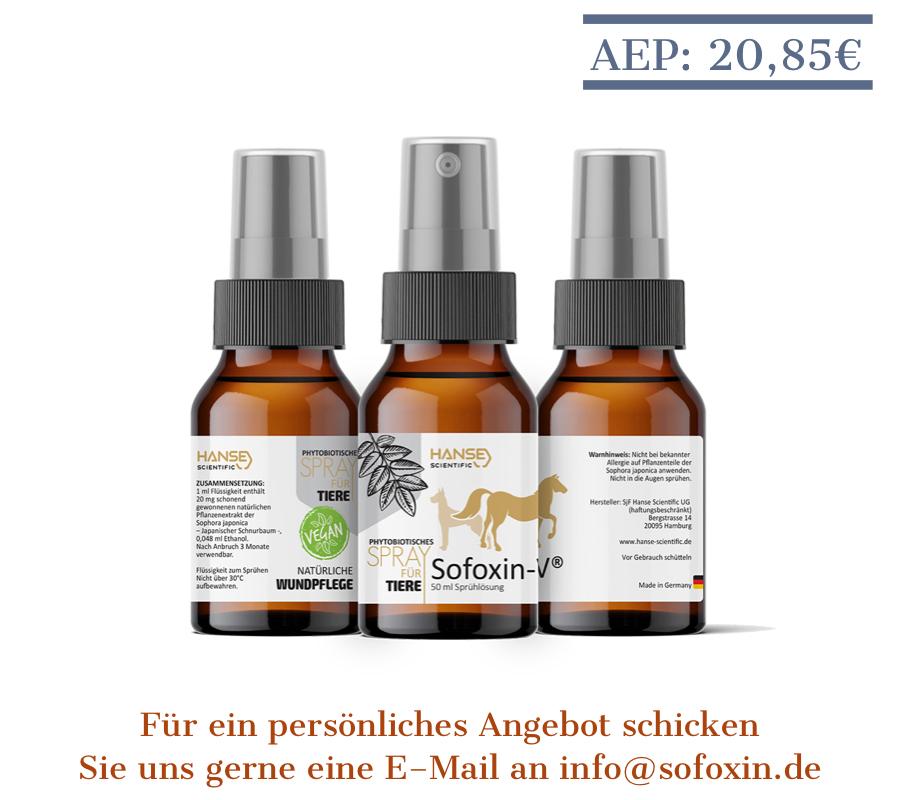Sofoxin-V Extra (Apotheken)